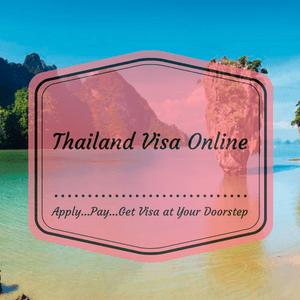 Apply Thailand Visa Online