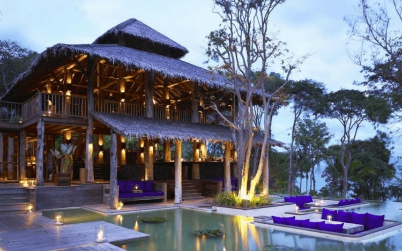 Six Senses Yao Noi, Phuket
