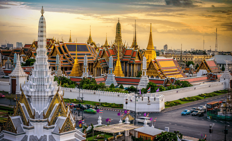 Facts you did not know about the Thailand