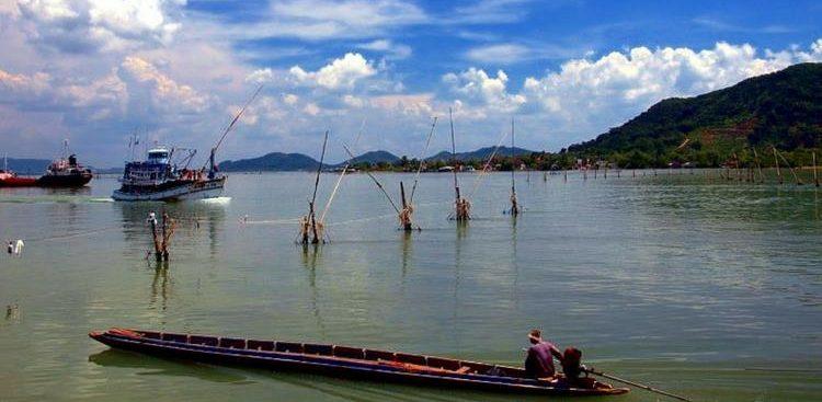 Thale Sap Songkhla