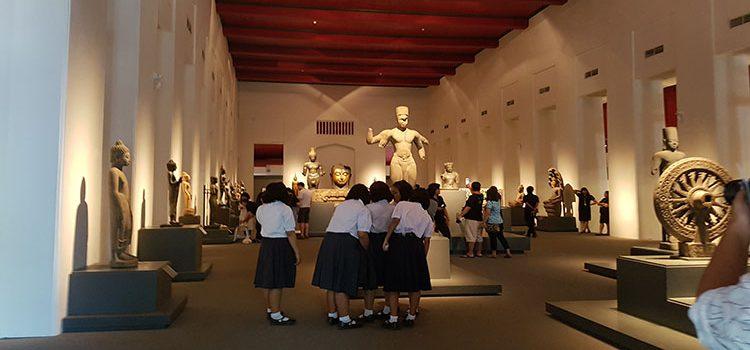 Bangkok National Gallery