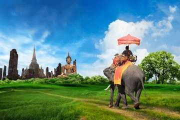 Thailand holiday package from Dubai